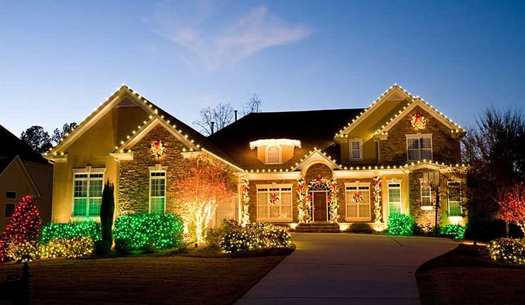 nothing brings the spirit of christmas to your home more than decorations decorations and lights are a tradition for many families and they bring a